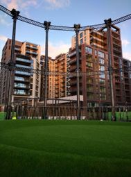 Thumbnail 3 bed flat to rent in The Plimsoll Building, Handyside Street, Kings Cross