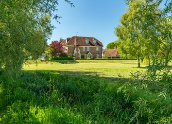 Thumbnail 6 bed detached house for sale in Gravel Close, Downton, Salisbury