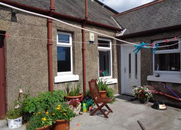 Thumbnail 2 bed flat for sale in Station Road, Buckhaven, Leven