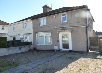 Thumbnail 4 bed property to rent in Braemar Avenue, Bristol