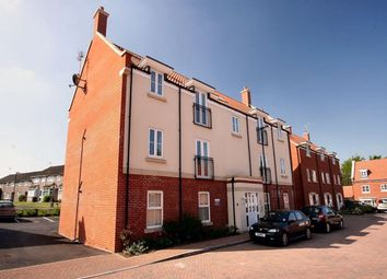 Thumbnail 2 bed flat to rent in Pearce Close, Thornbury, Bristol
