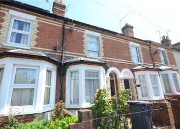 Thumbnail 2 bed terraced house for sale in Cholmeley Road, Reading, Berkshire