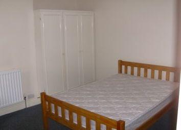 Thumbnail Studio to rent in Flat D, 23 Regent Park Terrace, Leeds