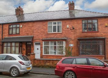 Thumbnail 2 bed terraced house for sale in Warnford Street, Wigan