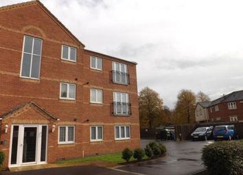 Thumbnail 2 bedroom flat for sale in Ashleigh Avenue, Sutton-In-Ashfield, Nottinghamshire