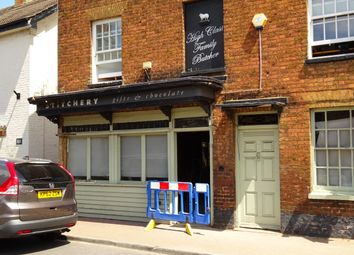 Retail premises to let in High Street, Thames Ditton KT7