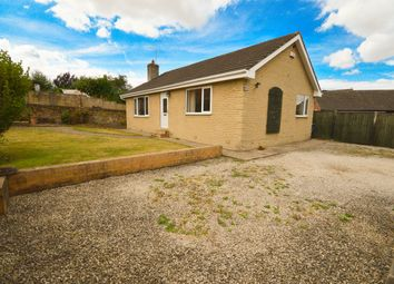 Thumbnail 2 bed detached bungalow for sale in High Street, Mosborough, Sheffield