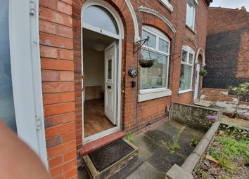 Thumbnail 2 bed terraced house for sale in Bentley Lane, Walsall