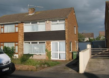 Thumbnail 3 bed semi-detached house to rent in Starbarn Road, Winterbourne