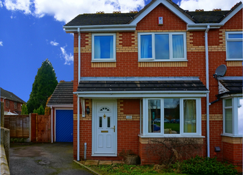 Thumbnail 3 bed semi-detached house for sale in Wesley Road, Codsall, Wolverhampton
