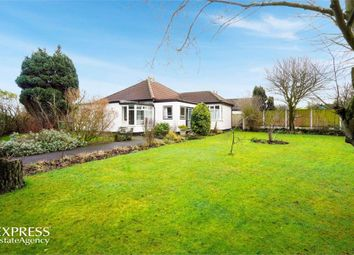 Thumbnail 2 bed detached bungalow for sale in Sandhurst Way, Liverpool, Merseyside