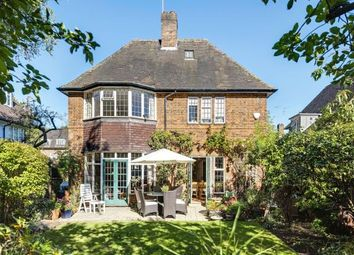 6 bed detached house for sale in Litchfield Way, Hampstead Garden Suburb, London NW11