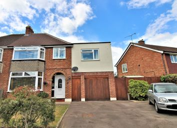 4 bed semi-detached house for sale in Brooklyn Gardens, Cheltenham, Gloucestershire GL51