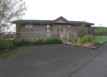 Thumbnail 3 bed lodge for sale in Louis Way, Dunkeswell, Honiton