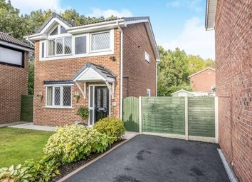 Thumbnail 3 bed detached house for sale in Summertrees Avenue, Lea, Preston, Lancashire