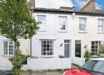 Thumbnail 3 bed terraced house for sale in Charles Street, London