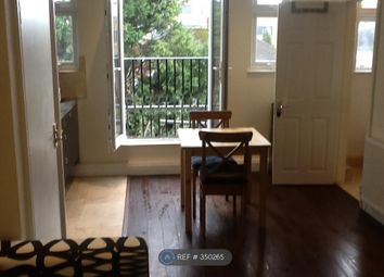 Thumbnail 1 bed terraced house to rent in Woodlands Road, Harrow