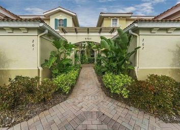 Thumbnail 3 bed town house for sale in 9705 Sea Turtle Ter #202, Bradenton, Florida, 34212, United States Of America