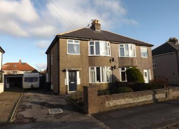 Thumbnail 1 bed flat for sale in Homfray Grove, Morecambe, Lancashire, United Kingdom