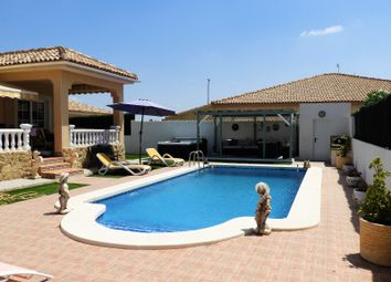 Thumbnail 3 bed villa for sale in Agua Y Sol II, Gea Y Truyols, Murcia, Murcia, Murcia