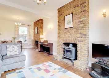 Thumbnail 3 bed terraced house for sale in Coleman Rd, London, Greater London
