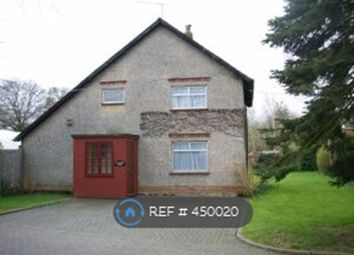Thumbnail 3 bed detached house to rent in Grange Road, Wareham