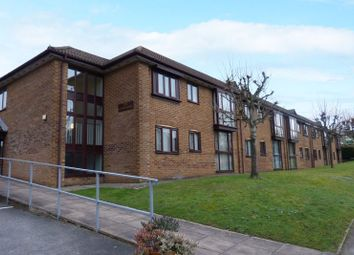 Thumbnail 1 bed flat for sale in The Cloisters, London Road, Amesbury