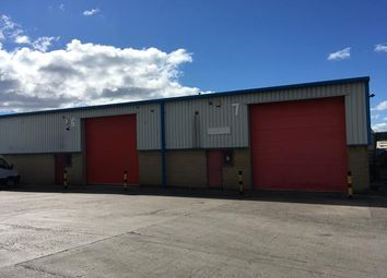 Thumbnail Light industrial to let in Unit 6 & 7, Young Street Industrial Estate, Young Street, Bradford