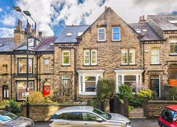 Thumbnail 5 bed terraced house for sale in 533, Crookesmoor Road, Broomhill