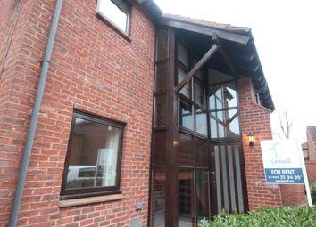 Thumbnail 3 bed property to rent in Pyxe Court, Walton Park, Milton Keynes