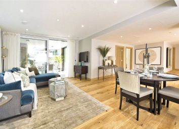 Thumbnail 3 bed flat for sale in Paddington Exchange, North Wharf Road, London