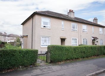Thumbnail 2 bed flat for sale in 18 Johnstone Avenue, Clydebank