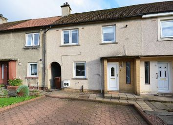 Thumbnail 3 bed terraced house for sale in Castlehill View, Kilsyth, Glasgow