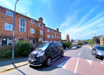Thumbnail 1 bed flat to rent in Ripon Road, London