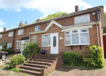 3 bed terraced house for sale in Barnacres Road, Hemel Hempstead HP3