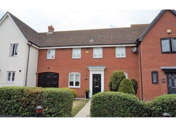3 bed terraced house for sale in Hampstead Avenue, Clacton-On-Sea CO16