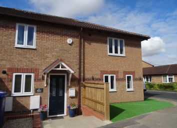 Thumbnail 2 bedroom property to rent in Spruce Drive, Bicester