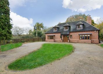 Thumbnail 5 bed detached house for sale in Paragon, Manor Park, Kings Bromley