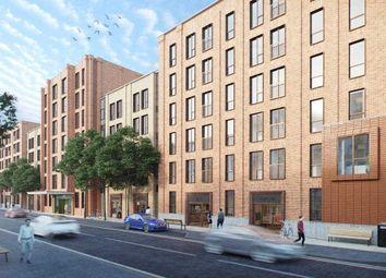 Thumbnail 4 bed flat for sale in Bridgewater Wharf, 257 Ordsall Lane, Manchester