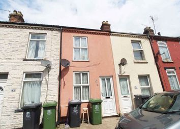Thumbnail 2 bedroom terraced house for sale in Coronation Terrace, Great Yarmouth