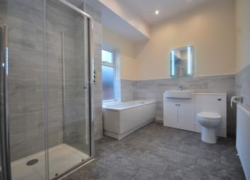 Thumbnail 3 bed end terrace house for sale in George Lane, Stockport