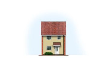Thumbnail 3 bed detached house for sale in High Street, Kessingland, Lowestoft, Suffolk