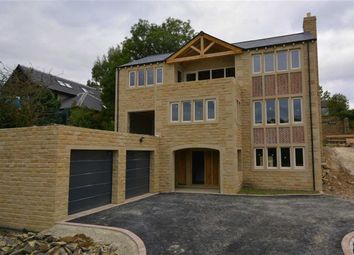 Thumbnail 5 bedroom detached house for sale in 19, Laneside, Kirkheaton