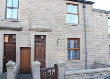Thumbnail 3 bedroom terraced house for sale in Little Lane, Longridge, Preston