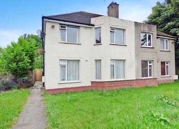 Thumbnail 2 bedroom flat for sale in Highfield Gardens, Bognor Regis