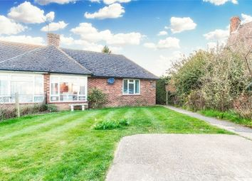 Thumbnail 2 bed semi-detached bungalow for sale in Withycroft, George Green, Buckinghamshire