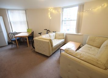 Thumbnail 5 bed flat to rent in Fenkle Street, Newcastle Upon Tyne