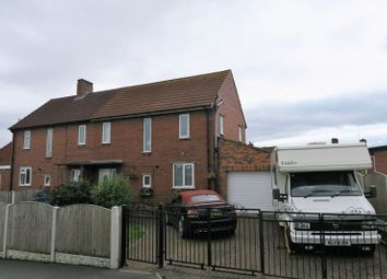 Thumbnail 3 bed semi-detached house for sale in Albert Road, Morley, Leeds