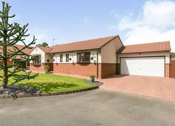 Thumbnail 3 bed bungalow for sale in Harpur Close, Great Sutton, Ellesmere Port, Cheshire