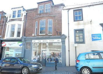 Thumbnail Commercial property for sale in 69 Senhouse Street, Maryport, Cumbria